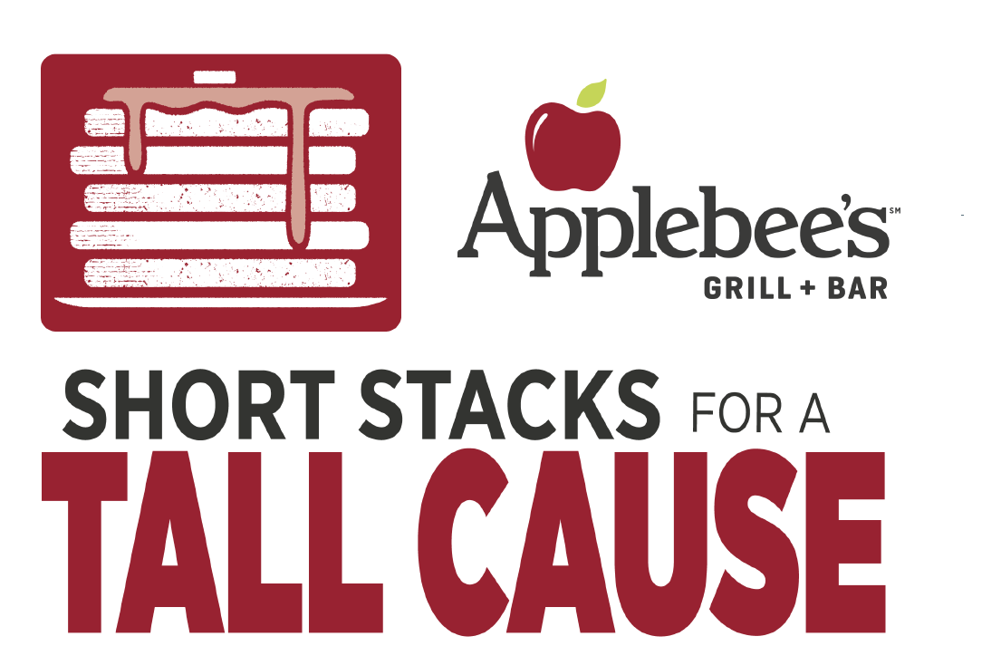 Short Stacks for a Tall Cause - Pancake Funraiser